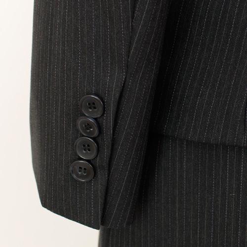カフ(袖)の切羽